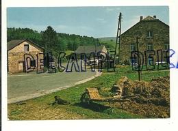 Ardennes Pittoresques. Fermes Ardennaises, Charrette à Foin, Chien,.... Edition De Mario. EDY - Non Classés