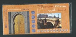 Souvenir Philatélique France - Maroc (2019) Neuf Sous Blister    Af27906 - Souvenir Blocks & Sheetlets