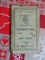LASNE-CHAPELLE SAINT LAMBERT-NIVELLES::CARTE D'IDENTITE IDE 1942 DE DEVESSE DESIRE - Old Paper
