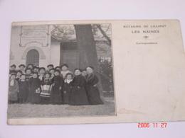 C.P.A.- Royaume De Lilliput - Les Naines - 1910 - SUP (BS 31) - Spectacle