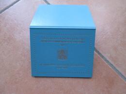 2019 Moneta DUE Euro 90 Anniv.Istituzione Dello Stato 1929 2019 In Folder Originale - Vaticano