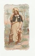 Santino Con Preghiera - SAN GIOVANNI DECOLLATO Con Approvazione Ecclesiastica - Religione & Esoterismo