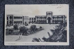 Secrétariat Générale Et Palais De Justice De DJIBOUTI. - Gibuti