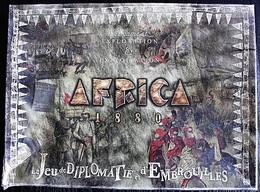 JEU DE SOCIETE - AFRICA 1880 - Tilsit 1997 - Jeux De Société