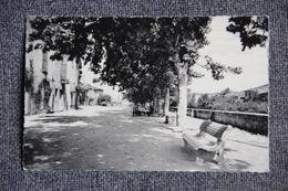 SAINT CHINIAN - Le Quai Villeneuve. - Sonstige Gemeinden