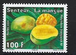 """Polynésie YT 912 """" La Mangue """" 2010 Neuf** - Polynésie Française"""