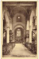 ASSENEDE - Middenbeuk Der Kerk - Assenede