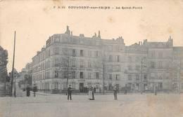 Boulogne Billancourt - Boulogne Billancourt