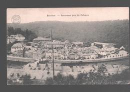 Bouillon - Panorama Pris Du Calvaire - 1913 - Collection Bertels - Bouillon