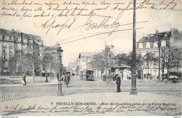 92-NEUILLY SUR SEINE-N°379-E/0307 - Neuilly Sur Seine