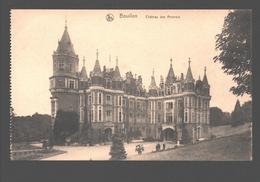 Bouillon - Château Des Amerois - Bouillon