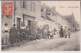 LOT DE 20 CPA DE FRANCE - 11 ONT CIRCULE - TOUTES SCANNEES - 20 SCANS - - Cartes Postales