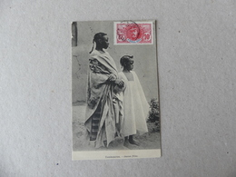 TOMBOUCTOU JEUNES FILLES - Mali