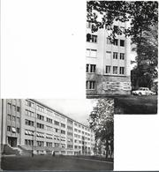 BESANCON Ecole Normale D'Instituteurs - Lot De 2 Cartes ( 9x14) - Besancon