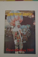 Aalst Carnaval 2002 Aalsterse Gilles Carnavalbrochure 2002 - Documents Historiques