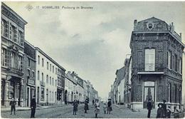 SBP 17 - GOSSELIES - Faubourg De Bruxelles - Charleroi