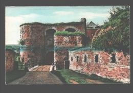 Bouillon - Entrée Du Château - éd. P. L. E. - Bouillon