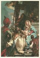 "Munchen (Bayern, Deutschland) Alte Pinakothek, ""l'Adorazione Dei Magi"" Di Giovan Battista Tiepolo - Muenchen"