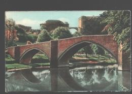 Bouillon - La Semois Et Le Pont De Cordemois - éd. P. L. E. - Bouillon