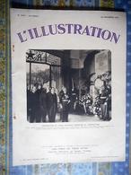 L ILLUSTRATION 24/12/1932 AVIATION ANNAM INONDATIONS MIDI CHATEAUX CASTELMORE LANNE ESPALUNGUE IRAK PETROLE MAROC WAGNER - Journaux - Quotidiens