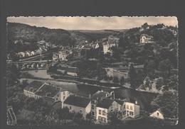 Bouillon - La Semois - éd. Château Fort - Bouillon