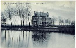 SBP 15 - GOSSELIES - Le Chalet Des Etangs - Charleroi