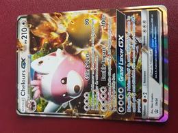 Carte Pokemon GX Voir Photos Recto Verso - Autres Collections
