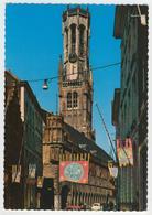 Flandre Occidentales -        Brugge  -  Belfort - Brugge