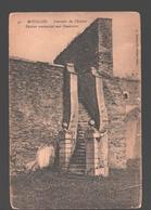 Bouillon - Intérieur Du Château - Escalier Conduisant Aux Poudrières - Bouillon