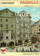 Innsbruck (Tirolo, Austria) Helblinghaus - Innsbruck