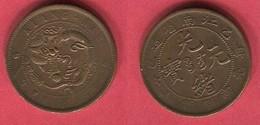 KIANGNAM   10 CASH ( Y 135.9)     TB  15 - China