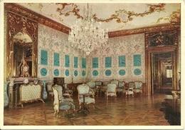 Wien (Vienna, Austria) Schloss Schonbrunn, Blauer Salon, Blue Drawing-room, Salon Bleu, Salotto Azzurro - Castello Di Schönbrunn
