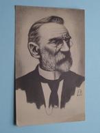 August SNIEDERS ( Bladel 1825 - 1904 ) > ( Vlaamsche-Weeldereeks ) Anno 19?? ( Zie Foto Details ) ! - Ecrivains