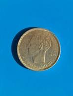 5 Francs 1936 , Léopold III, (Flamand) En Argent (Position B) - 1934-1945: Leopold III