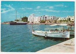 THE PORT, SAN ANTONIO, IBIZA - Ibiza