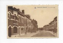 Anderlecht-La Rue De La Vigne - Anderlecht