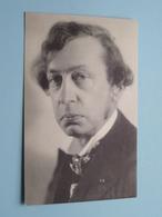 Karel Van De WOESTYNE ( Gent 1878 - 1929 ) Vlaamse-Weeldereeks / Anno 19?? ( Zie Foto Details ) ! - Ecrivains