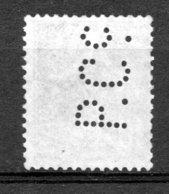 ANCOPER PERFORE P.C.c. 39  (Indice 6) - Perfins