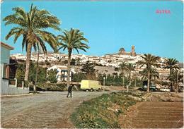 Altea Alicante - Vista Panoramica - Ohne Zuordnung
