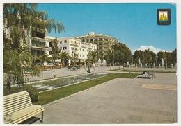 PROMENADE, SAN ANTONIO ABAD, ISLA BLANCA, IBIZA - Ibiza