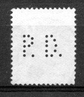 ANCOPER PERFORE P.D. 54  (Indice 6) - Perfins