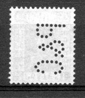 ANCOPER PERFORE P&C 60  (Indice 6) - Perfins