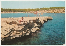CALA BASSA, SAN ANTONIO, IBIZA - Ibiza