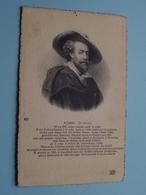 RUBENS ( P.-Paul ) Neurdein - 431 / Anno 19?? ( Zie Foto Details ) ! - Personnages Historiques