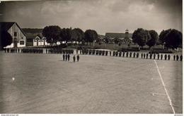 D70  LURE  CARTE PHOTO DE LA CASERNE EN 1949 - Lure