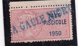 T.F. Taxe Piscicole N°16 - Revenue Stamps
