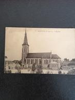 A1 Guemps L Eglise - France