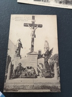 A1 Guemps Le Monument Aux Morts - France