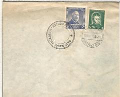 CHILE BASE ANTARTICA ARTURO PRAT ANTARCTIC STATION 1955 - Estaciones Científicas