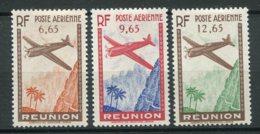 13283 REUNION  PA 3, 4, 5 *  1938   TB - Réunion (1852-1975)
